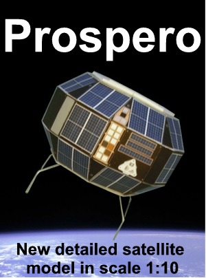 Click to get the new prospero satellite model